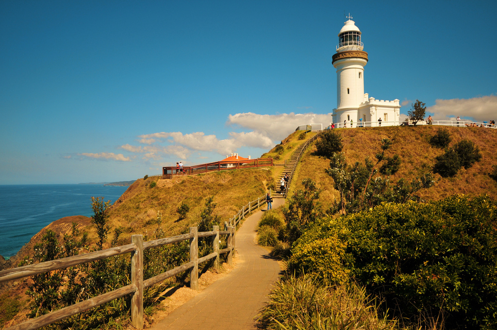Celebrating Byron Bay An Event Guide To Australia S Most